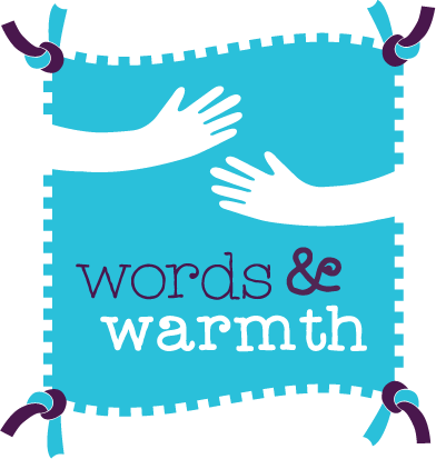 Words and Warmth